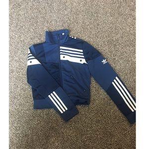 Danielle Cathari adidas original jacket